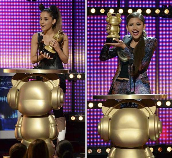 2014 Radio Disney Music Awards Winners