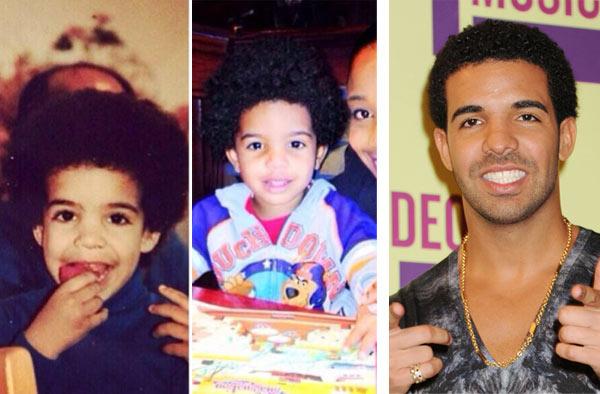 Drake Love Child Shirdkevia Myrick