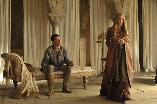 Game Of Thrones Joffrey Killer