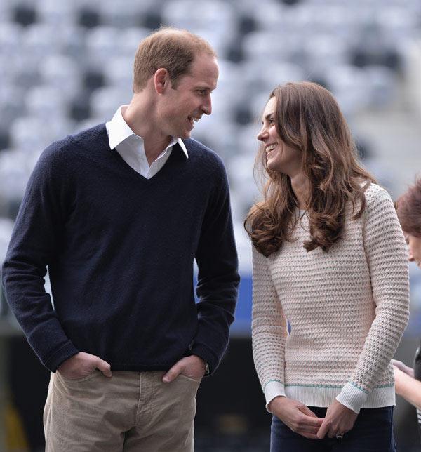 Prince William Kate Middleton Wedding Anniversary