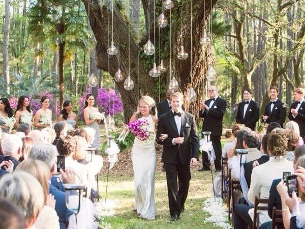 Southern Charm Cameran Eubanks Married