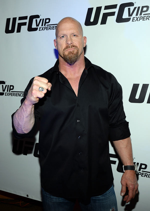 Stone Cold Steve Austin Gay Marriage