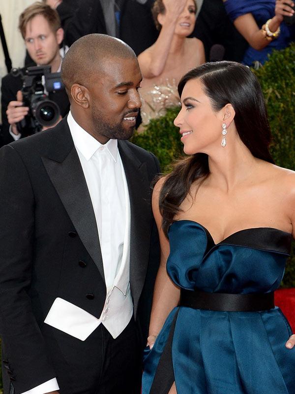 Kanye West Kim Kardashian Prenup