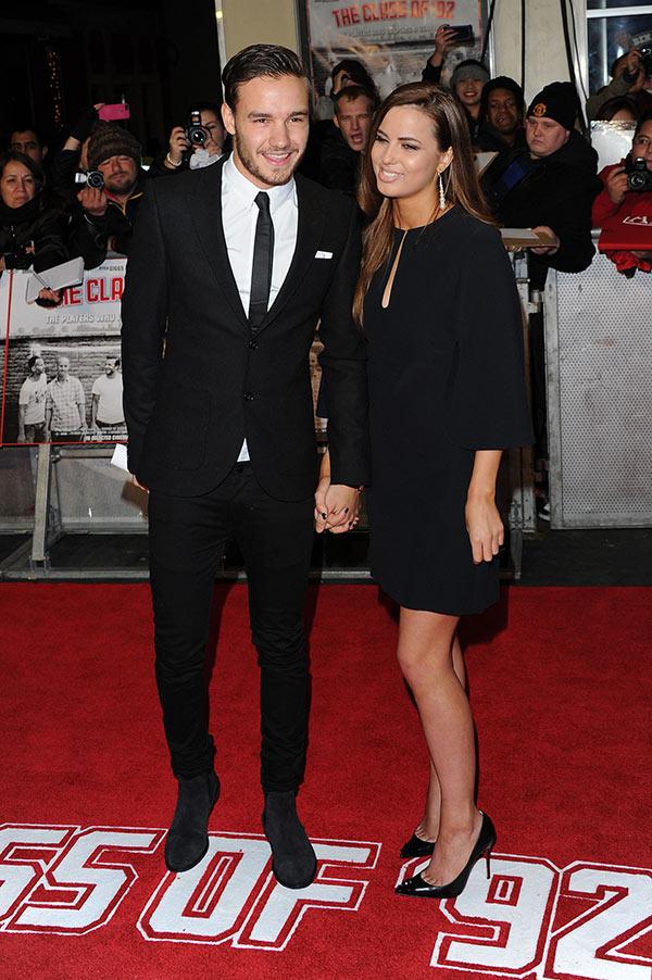 Liam Payne Sophia Smith Breakup