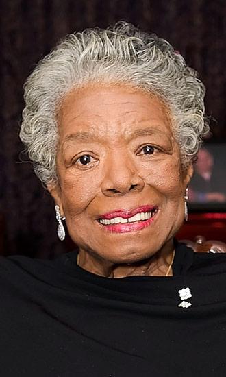Maya Angelou Bio