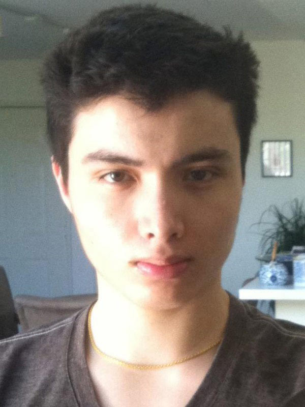 Elliot Rodger Autistic UCSB Shooter