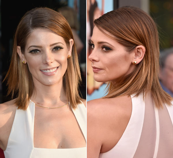 Ashley Greene S Wish I Was Here Hair Get Her Exact Sexy Style Hollywood Life