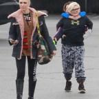 Gwen Stefani's Kids