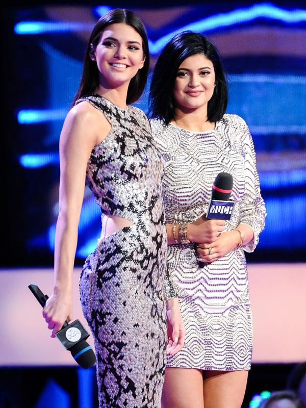 Kendall Kylie Jenner Teen Talk Show