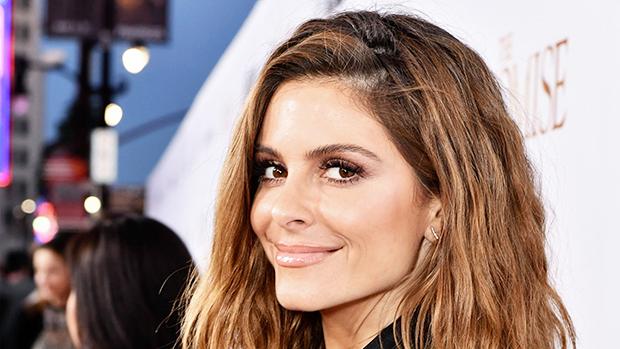 Maria Menounos Celebrity Profile