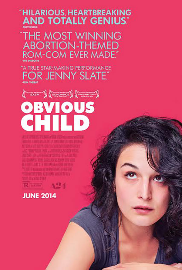Obvious Child Giveaway