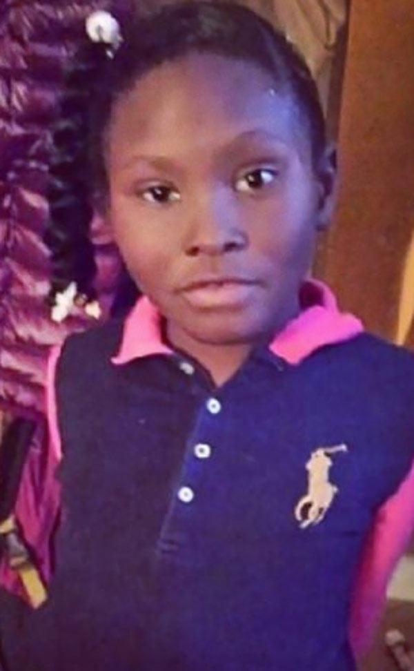 Children Stabbed Elevator East New York