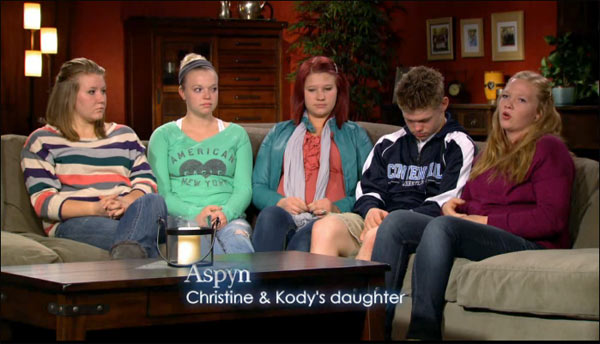 Sister Wives Recap Children Hate Polygamy