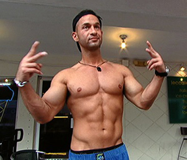The Situation Arrested