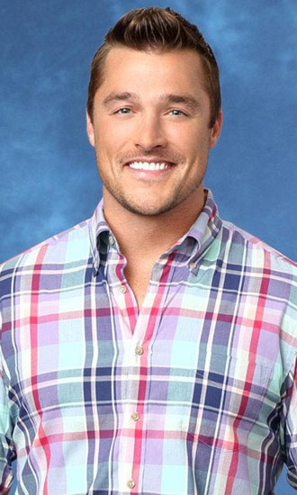Chris Soules Celebrity Profile