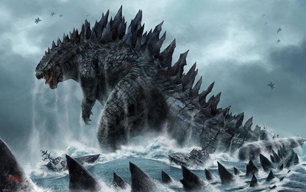 Godzilla Sequel Rodan Mothra Ghidorah