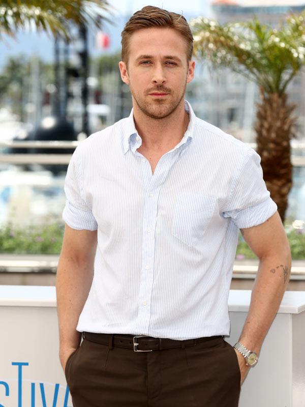 Ryan Gosling Retiring