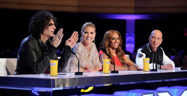 'America's Got Talent' Semi Finals