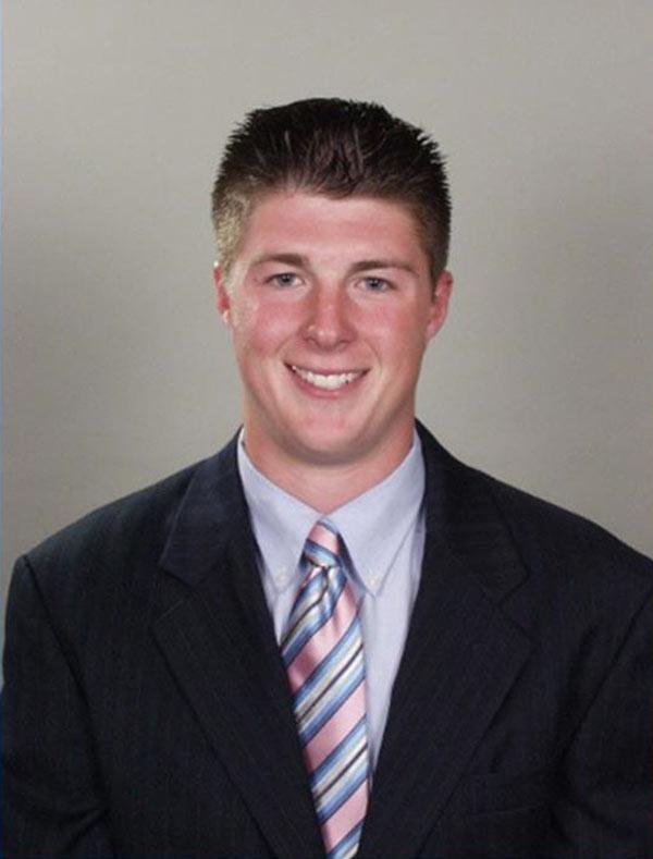 Corey Griffin Dead
