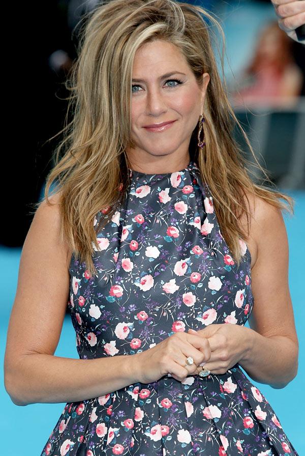 Jennifer Aniston Kids
