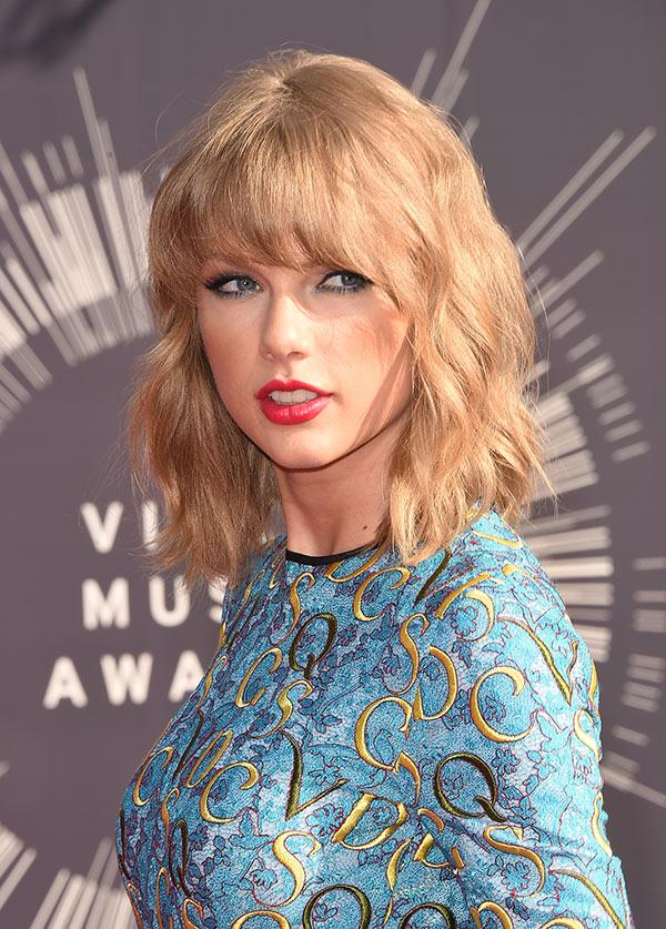 Taylor Swift The Voice Advisor
