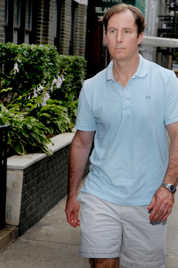 Andrew Madoff Dead