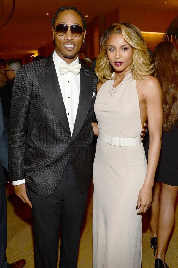 Ciara And Future Relationship