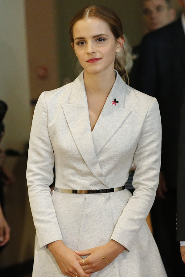 Emma Watson Gender Inequality Speech