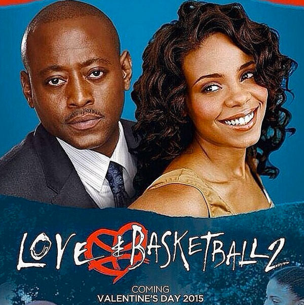 Love & Basketball 2