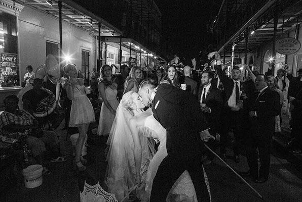 Joe King Candice Accola Wedding Photos
