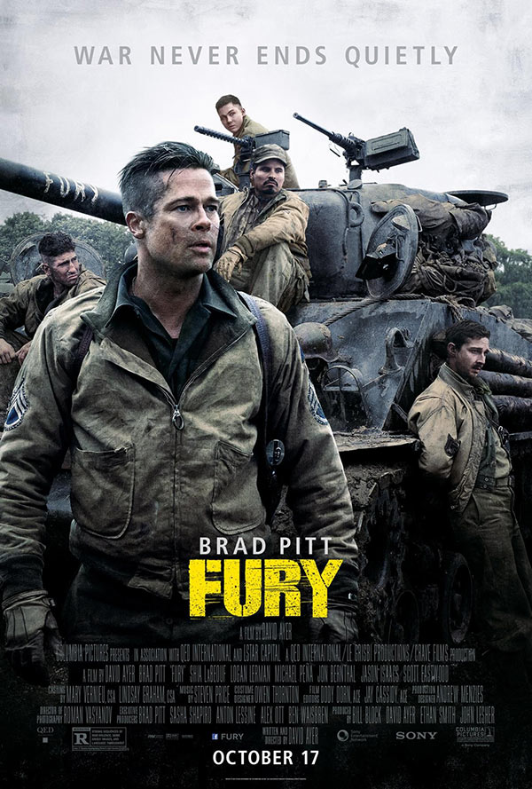 Fury Reviews