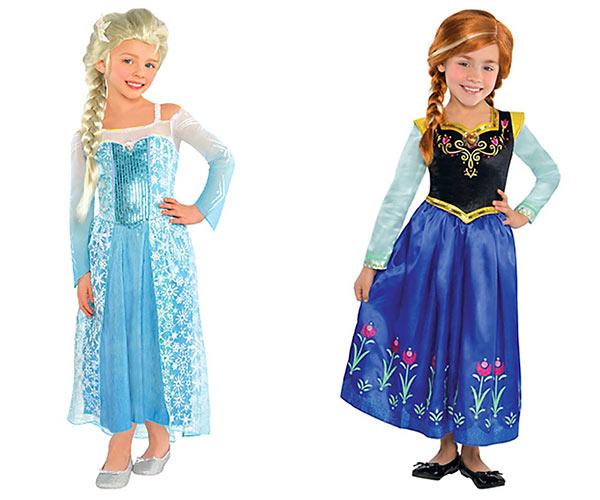Elsa Halloween Costumes For Kids.Pics Kids Halloween Costumes 2014 Elsa Captain America More Hollywood Life