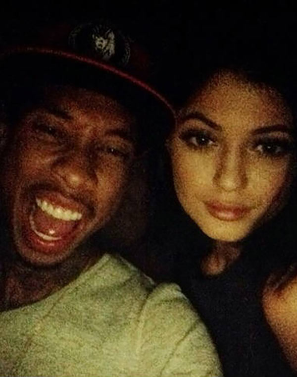 Kylie Jenner Boyfriend