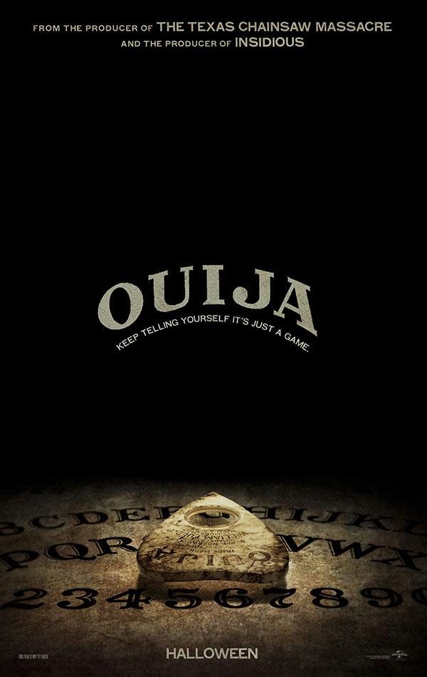 Ouija Movie Reviews