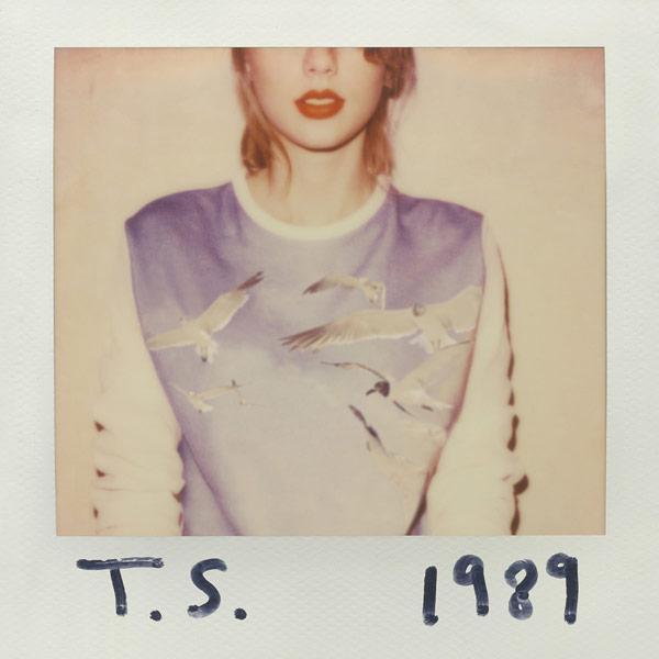 "Taylor Swift ""1989"" Album Review"
