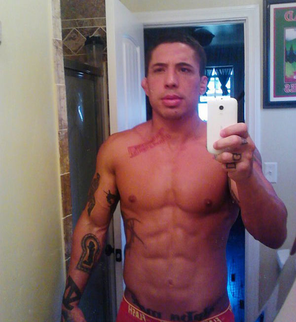 War Machine Suicide Attempt He Tried To Kill Himself In Jail Cell Hollywood Life