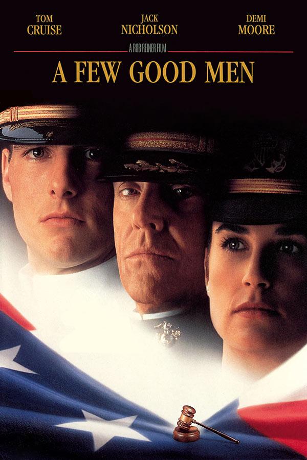 A Few Good Men Live Show: Aaron Sorkin Play To Be NBCs