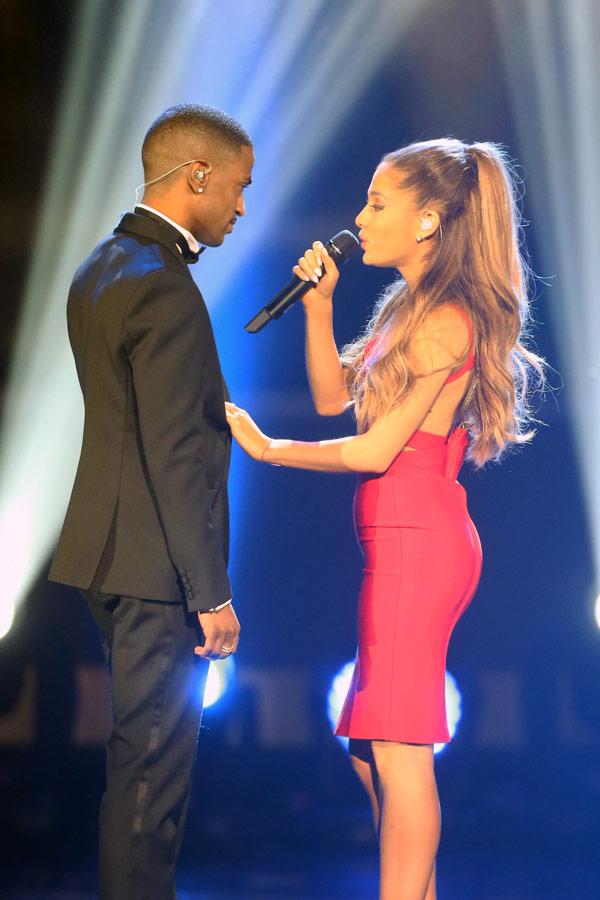 Big Sean Ariana Grande Duet