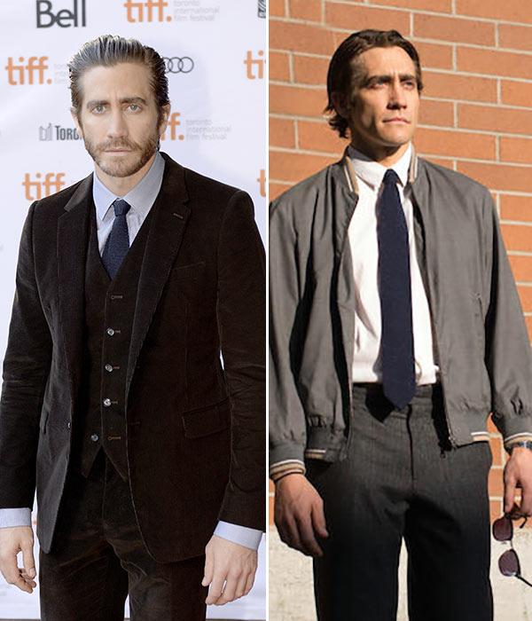 Nightcrawler Movie Jake Gyllenhaal