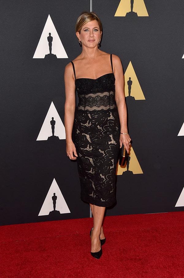 Jennifer Aniston Forgives Brad Pitt Angelina Jolie