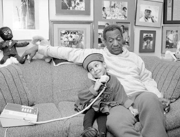 Raven Symone Bill Cosby