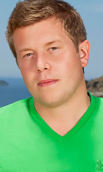 Ryan Knight Celeb Profile