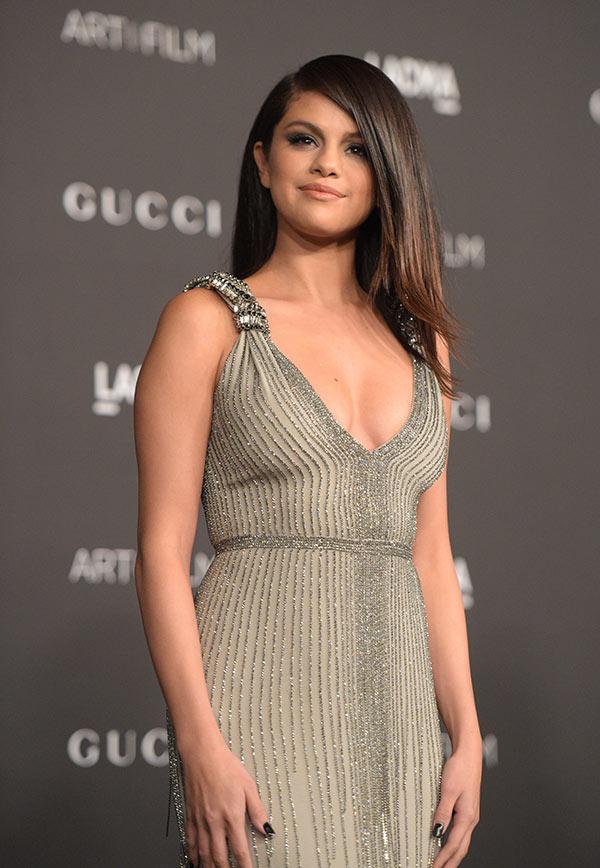 Selena Gomez Miles Tiller