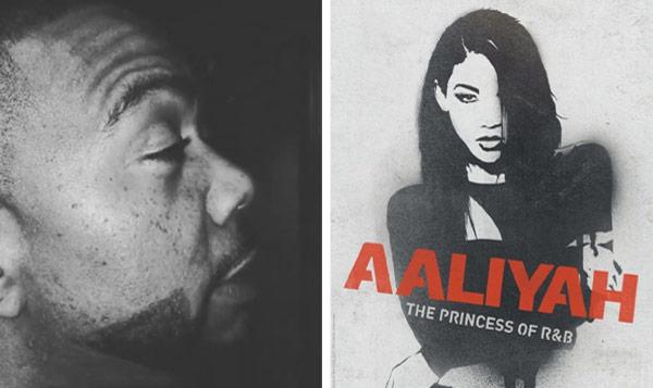 Timbaland Disses Aaliyah Movie