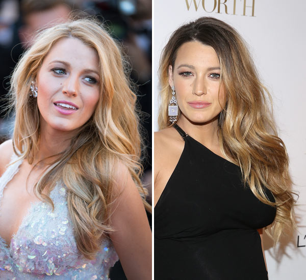 Blake Lively Roots