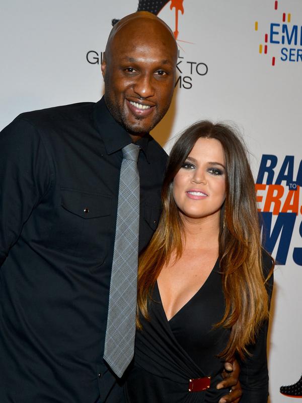 Lamar Odom Khloe Kardashian Divorce