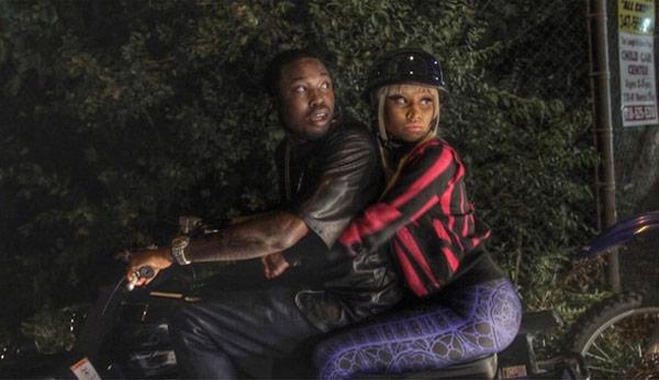 Nicki Minaj Meek Mill Dating