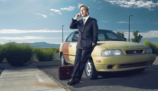 Better Call Saul Premiere Interview