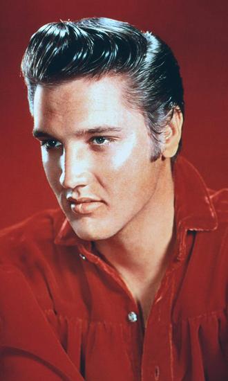 Elvis Presley Bio