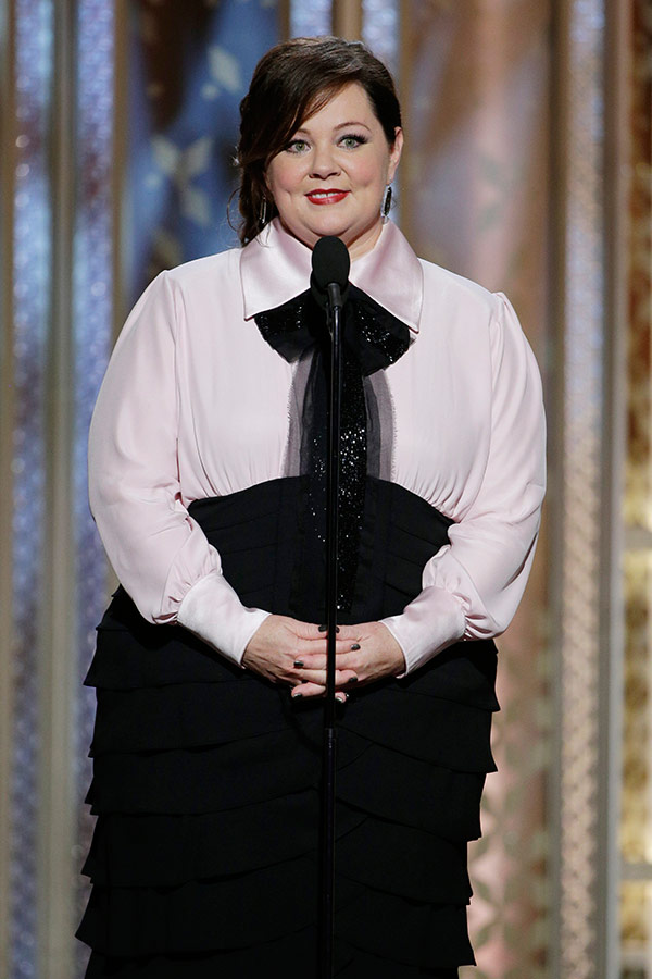 Ghostbusters Remake Melissa McCarthy